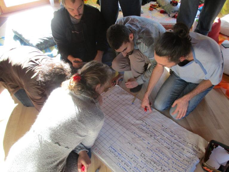 Qu'est-ce que la permaculture humaine ?